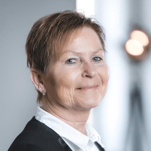 Anita Eskedal