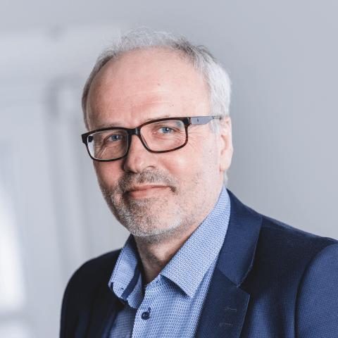 Bård Arne Rolfseng